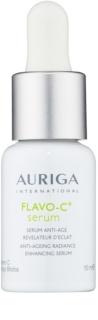 Auriga Flavo-C αντιρυτιδικός ορός για όλους τους τύπους επιδερμίδας