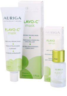 Auriga Flavo-C lote cosmético I.