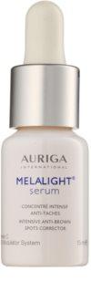 Auriga Melalight сироватка проти пігментних плям