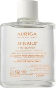 Auriga Si-Nails quitaesmalte de uñas