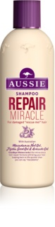 Aussie Repair Miracle Shampoo For Unruly Hair
