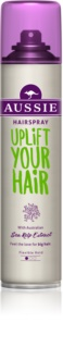 Aussie Aussome Volume Hairspray with Volume Effect