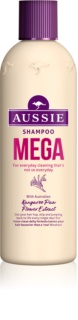 Aussie Mega Shampoo for Everyday use