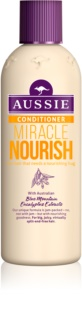 Aussie Miracle Nourish Nourishing Conditioner For Hair