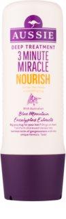 Aussie 3 Minute Miracle Nourish balsam cu nutriție profundă
