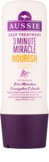 Aussie 3 Minute Miracle Nourish globinsko hranilni balzam