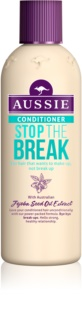 Aussie Stop The Break condicionador antiquebra de cabelo