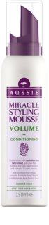 Aussie Aussome Volume pena za volumen las
