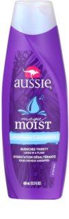 Aussie Moist feuchtigkeitsspendender Conditioner für alle Haartypen