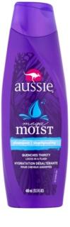 Aussie Moist hydratační šampon pro všechny typy vlasů