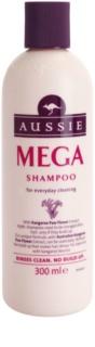 Aussie Mega šampon za vsakodnevno umivanje las