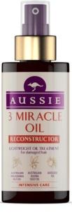 Aussie Repair Miracle oljna nega za poškodovane lase