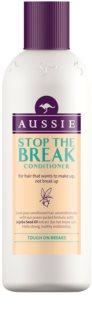 Aussie Stop The Break kondicionér proti lámavosti vlasů