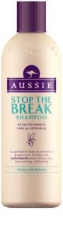 Aussie Stop The Break šampon proti lámavosti vlasů