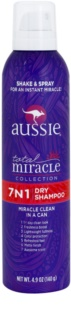 Aussie Total Miracle Collection Droog Shampoo  in Spray