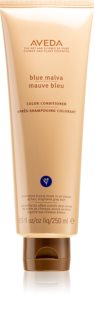 Aveda Blue Malva Conditioner zum Belebenn von blonder Haarfarbe
