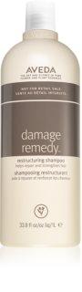 Aveda Damage Remedy champô fortalecer para cabelos danificados