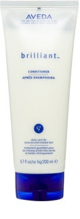 Aveda Brilliant Conditioner For Chemically Treated Hair