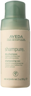 Aveda Shampure Dry Shampoo with Soothing Effect