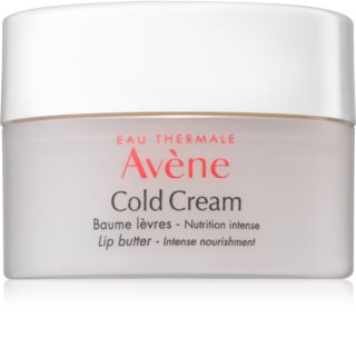 Avène Cold Cream odzywczy balsam do ust