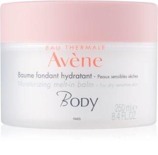 Avène Body Care feuchtigkeitsspendendes Körperbalsam für trockene und empfindliche Haut
