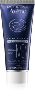 Avène Men Shaving Cream for Sensitive Skin