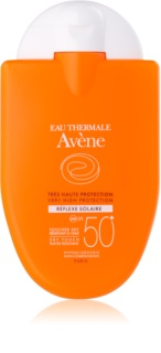 Avène Sun Sensitive reflecție solară SPF 50+