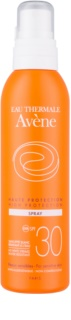 Avène Sun Sensitive Schützender Spray SPF 30