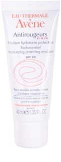 Avène Antirougeurs Day Emulsion for Sensitive, Redness-Prone Skin