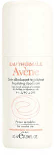 Avène Body Care dezodorant roll-on za občutljivo kožo