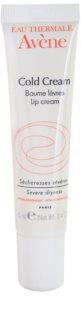 Avène Cold Cream бальзам для губ з вмістом cold cream