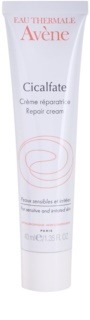 Avene Cicalfate Restorative Cream For Face And Body
