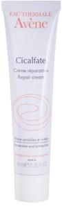 Avène Cicalfate Restorative Cream For Face And Body