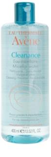 Avène Cleanance micelárna čistiaca voda pre problematickú pleť, akné