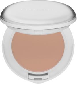 Avène Couvrance base compacta para pele seca