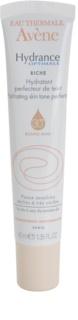 Avène Hydrance Creme hidratante nutritivo para pele seca a muito seca e sensível