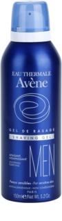 Avène Men Shaving Gel For Men