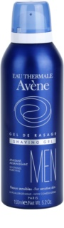 Avene Men Shaving Gel For Men