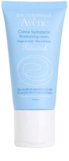 Avène Pédiatril crema hidratante para pieles sensibles