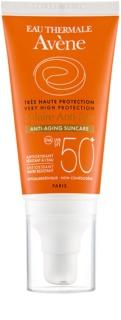 Avène Sun Anti-Age crème protectrice visage anti-rides SPF50+