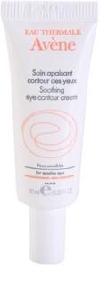Avène Skin Care zklidňující krém na oční okolí