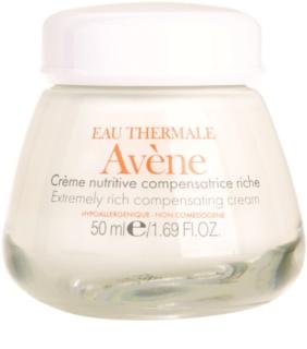Avène Skin Care crème extra-nourrissante pour peaux sensibles et sèches