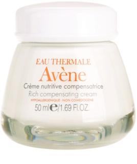 Avène Skin Care creme nutritivo para pele sensível