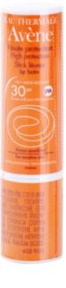 Avène Sun Sensitive zaščitni balzam za ustnice SPF 30