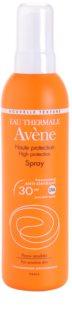Avène Sun Sensitive spray ochronny SPF 30