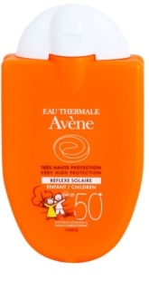 Avène Sun Kids сонцезахисна емульсія для дітей SPF50+