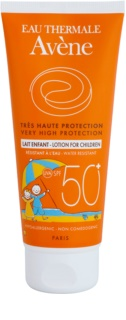 Avene Sun Kids Protective Lotion For Kids SPF 50+