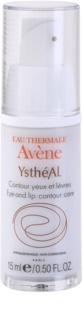 Avene YsthéAL Night Cream for Eye and Lip Contours
