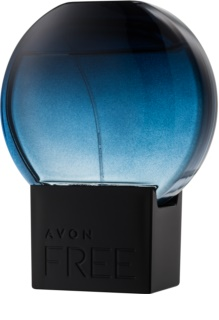 Avon Free For Him eau de toilette para hombre 75 ml