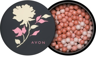 Avon Color Powder perly na tvář pro zářivý vzhled pleti